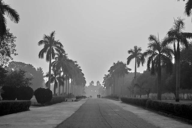 New Delhi – Purana Qila