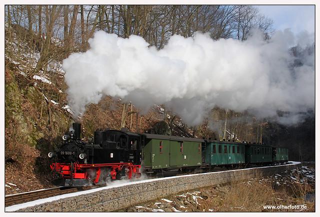 Weißeritztalbahn - 2013-05