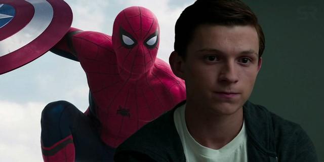 Tom Holland Sahkan No Way Home Adalah Filem Terakhirnya Sebagai Spider-Man