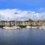 Scenic at Preston Marina