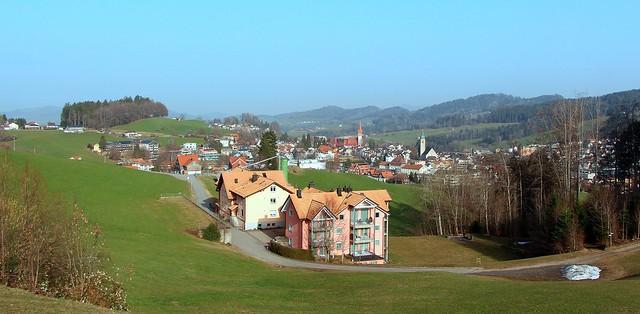 Degersheim View