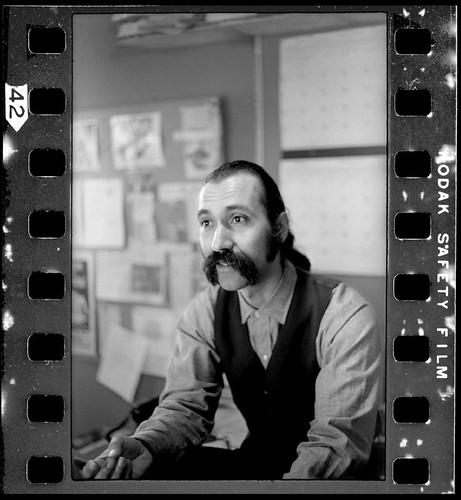 Luis Valdez 1971