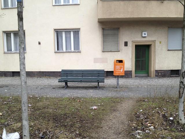 Sophie-Charlotten-Straße 14059 Berlin-Charlottenburg