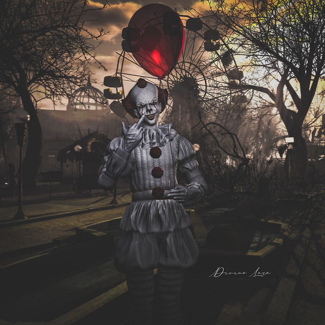 # Pennywise
