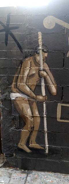 VALENCIA. PASEOS. Streetart. 9