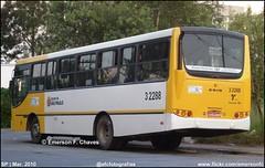 3 2288 - VIP Unidade A.E.Carvalho
