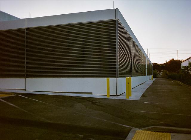 Memorex Drive, Santa Clara, California
