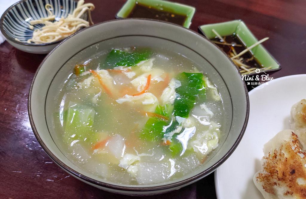 阿忠意麵(手工煎餃)15