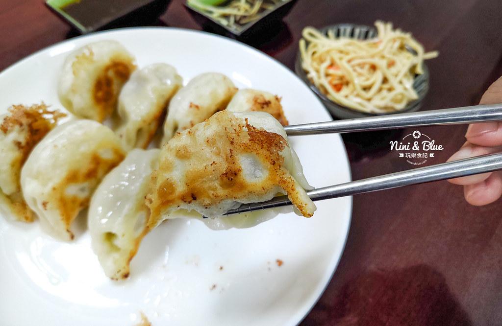 阿忠意麵(手工煎餃)09