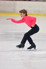 Missoula Figure Skating Club Performance