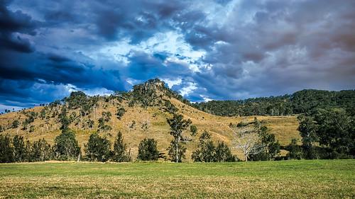 landscape sequeensland scenicrim kerryroad darlingtonrange lamingtonnp lostworld daytrip
