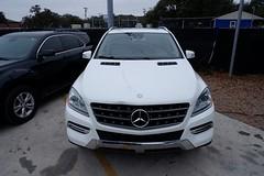 Mercedes-Benz M-Class $16900