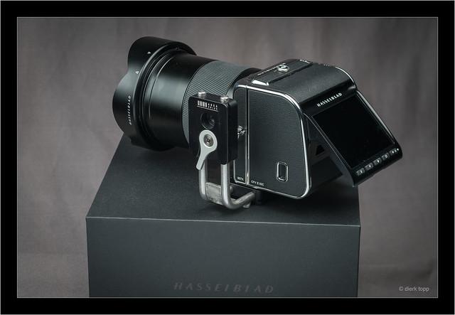 Hasselblad 907X, CFV II 50C,  lens XCD 4/21 with Arca Swiss l-braket