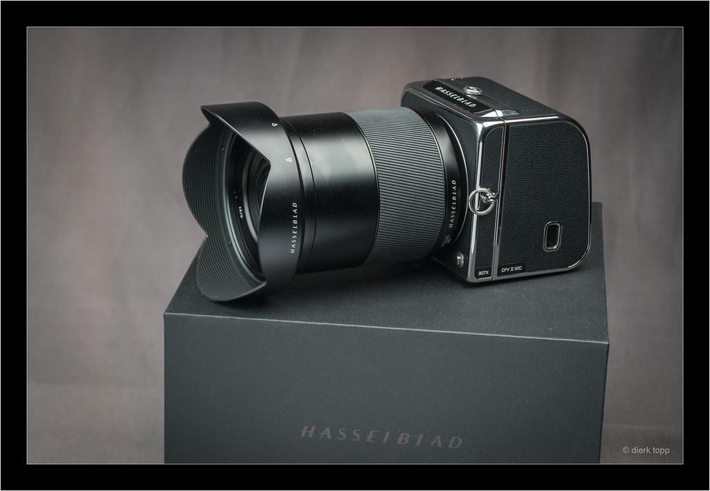 Hasselblad 907X, CFV II 50C,  lens XCD 4/21