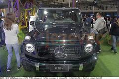 2019-12-30 05325 Mercedes 2020 Taipei International Auto Show