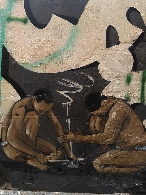 VALENCIA. PASEOS. Streetart. 8