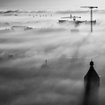 27. Veebruar 2021 - 8:15 - Mistiy morning.....