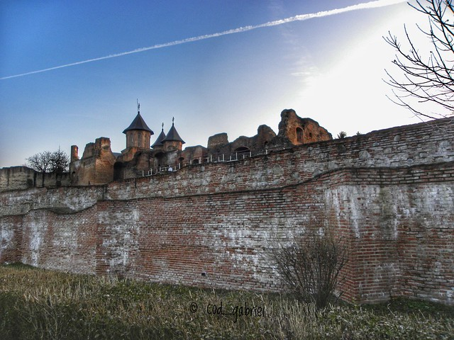Princely Court of Wallachia, Târgoviște