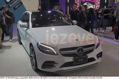 2019-12-30 05452 Mercedes 2020 Taipei International Auto Show