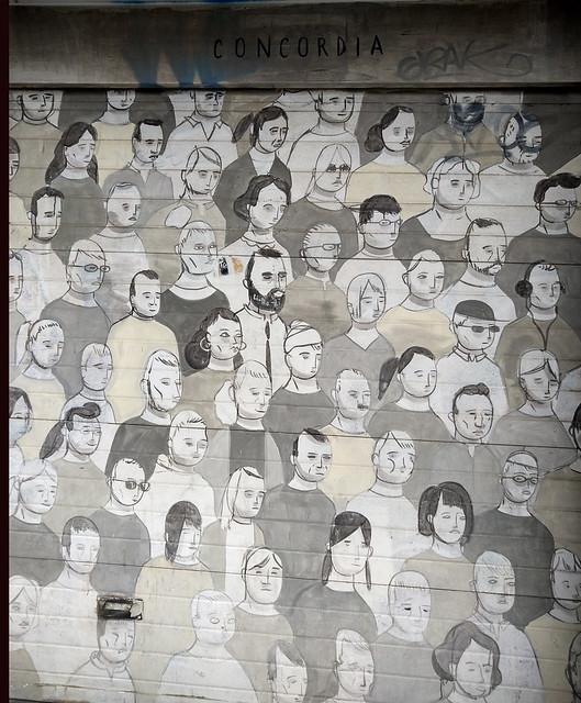 VALENCIA. PASEOS. Streetart. 11