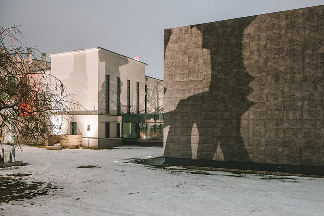M.K. Čiurlionis Museum of Art | Kaunas