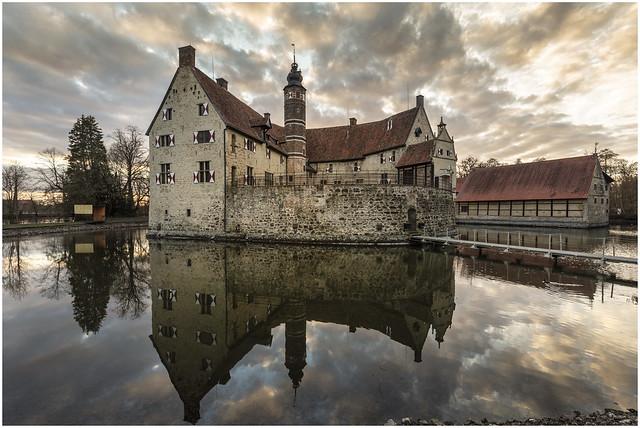 Vischering Castle