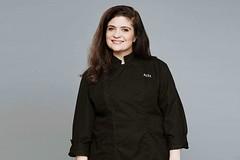 Food Network Chef Alex Guarnaschelli Net Worth, Career, Restaurants