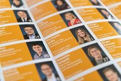 Businessportraits, Wahlplakate und Wahlflyer fu00fcr die CDU Stadtallendorf
