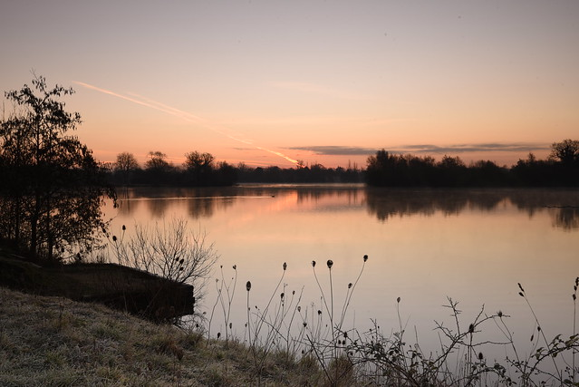 Dawn 27th February 2021  at  06:52:18