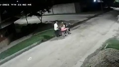 Un hombre de 74 muriu00f3 al enfrentarse a un delincuente