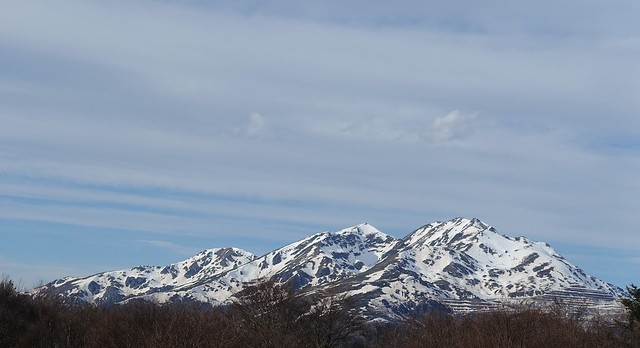 Massif du Tabe - Pyrénées ariégeoises