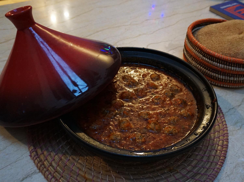 Kefta Mkaouara