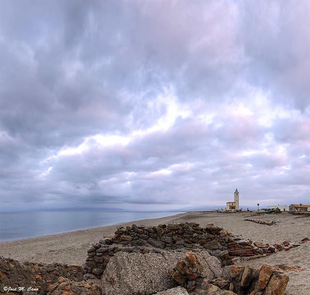 Las Salinas (Cabo de Gata, Almería)