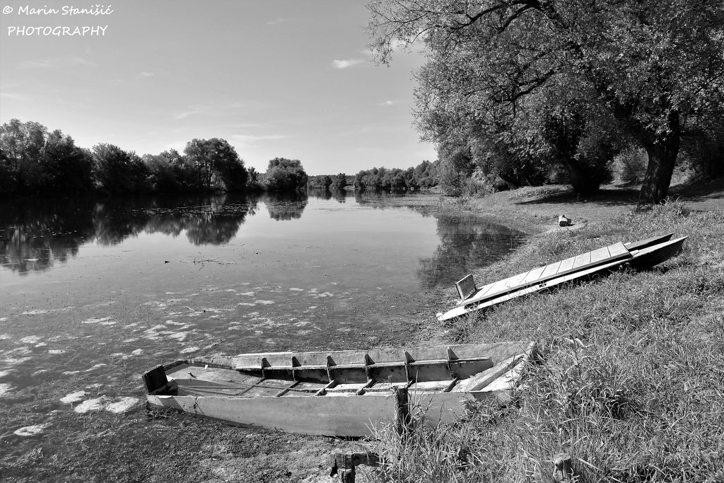 River Kupa memories... - Donja Kupčina, Croatia