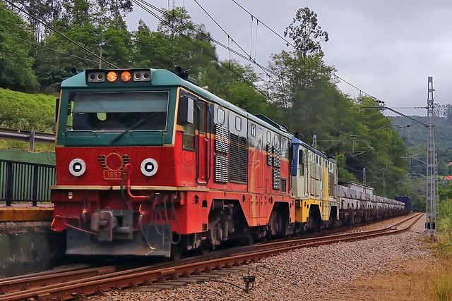 Ferrocarril del Langreo