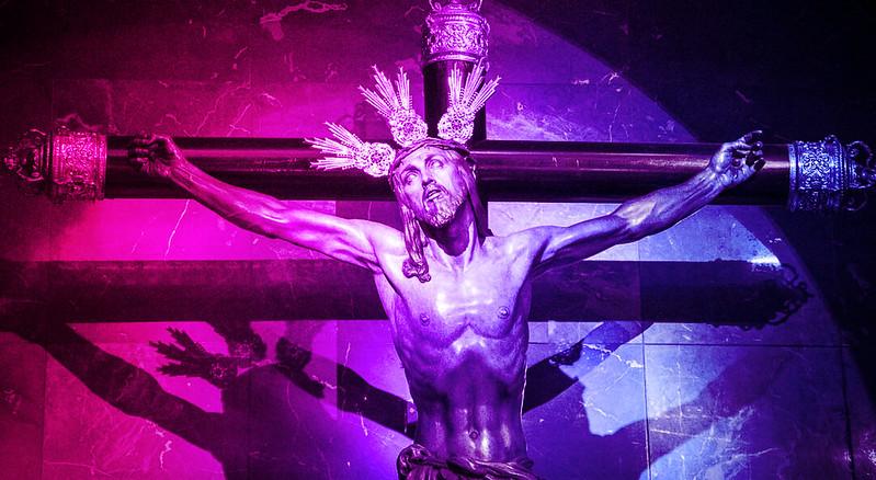 Quinario al Santísimo Cristo de la Expiración