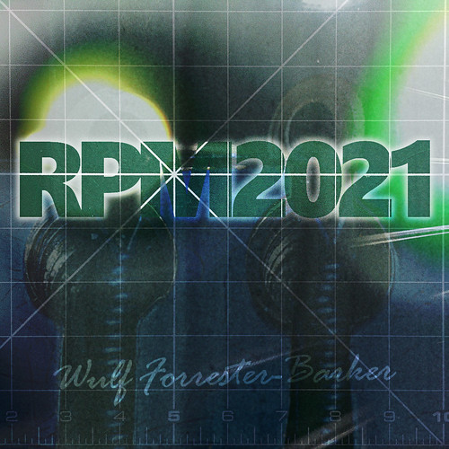 RPM2021 Album Cover