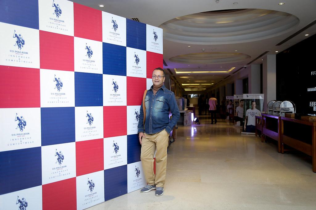 Corporate Fashion Shows- choreographed by Prasantt Ghosh