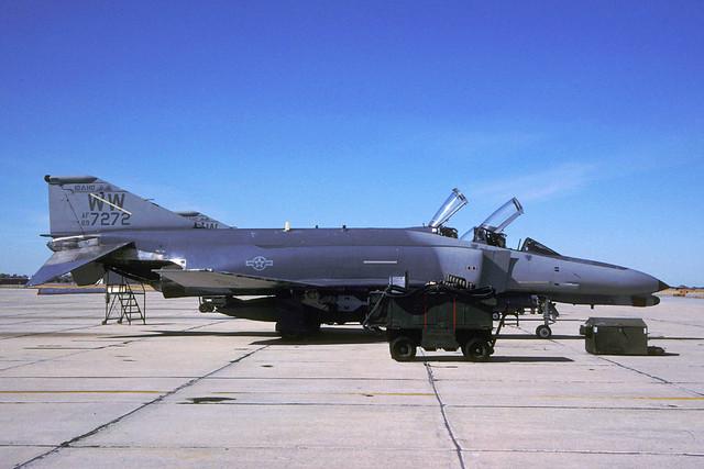 F-4G 69-7272