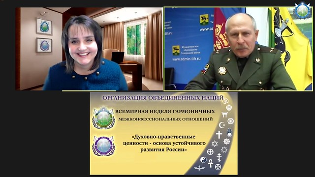Russia-2021-02-03-Russian Describes Christian-Muslim Peacebuilding