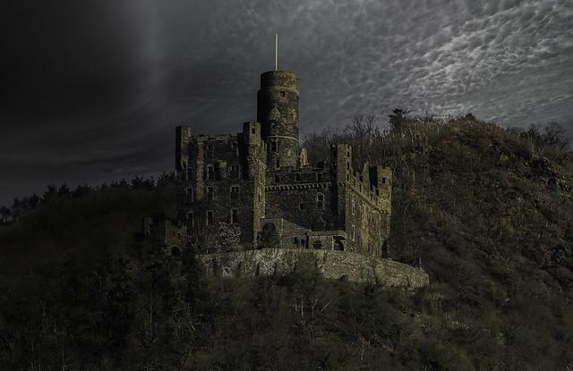 Burg Maus Germany