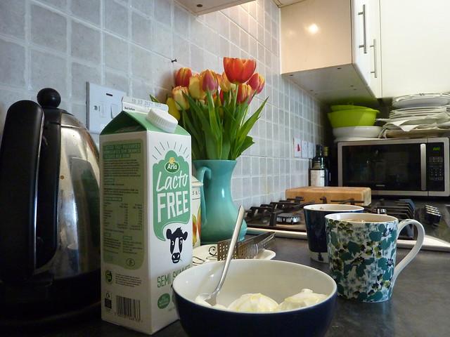 breakfast 58/365