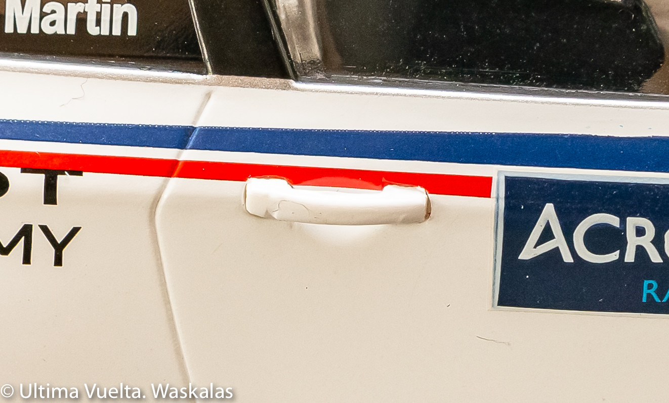 Peugeot Scaleauto