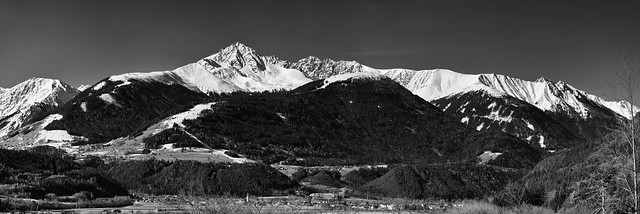 Inntal bei Kematen - Tirol