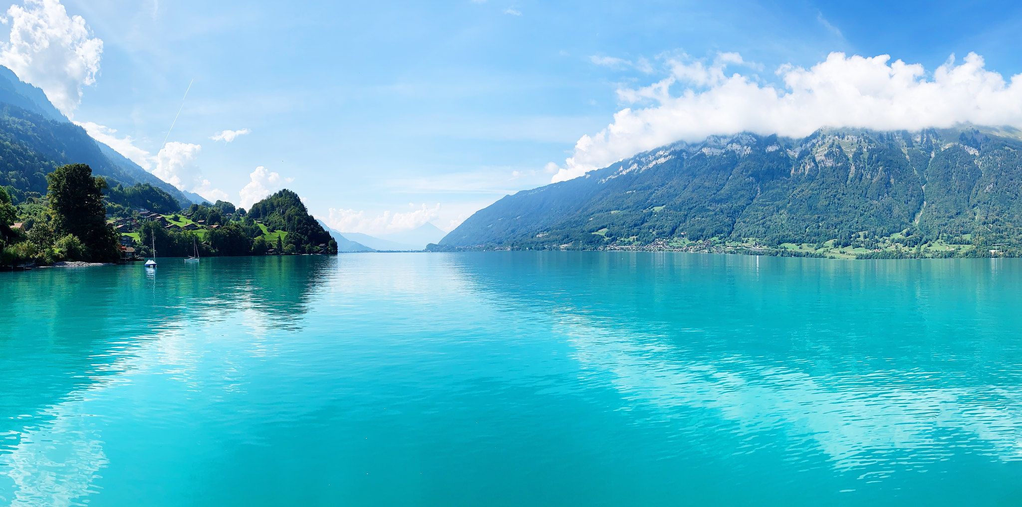 Your Crash Landing on You Filming Location Guide in Switzerland | THE DAILY HAPPINESS