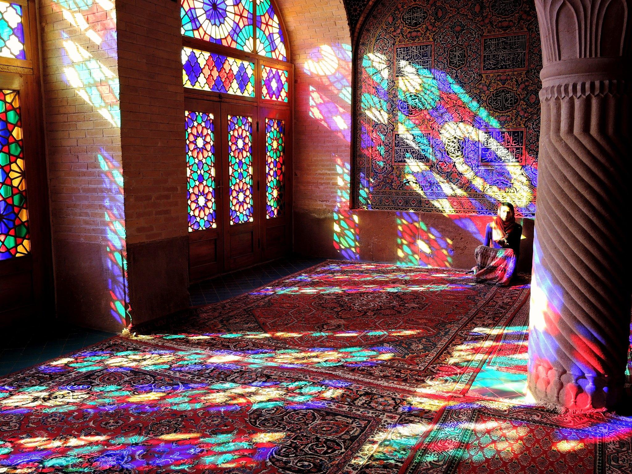 Siraz, Iran
