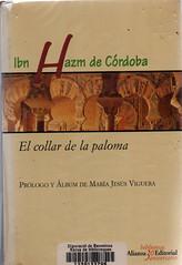 Ibn Hazm de Córdoba, El collar de la paloma