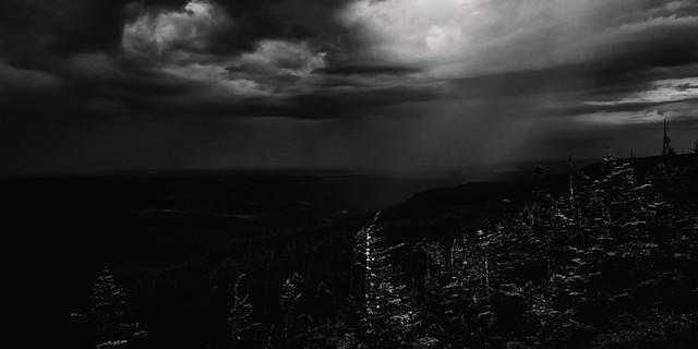 Sombres présages