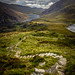 Ogwen Valley (Dyffryn Ogwen), Gwynedd, Snowdonia, North Wales [Explored]