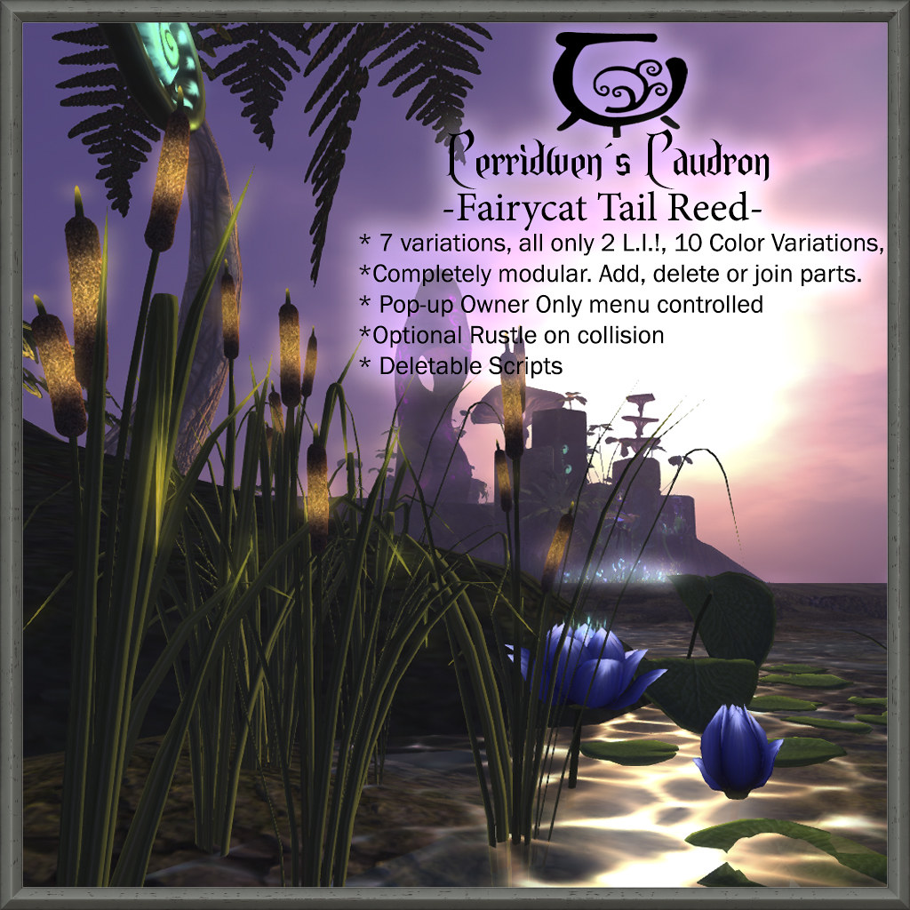 It's Wanderlust Weekend at Cerridwen's Cauldron!!
